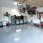 5 Inexpensive Ways To Make Your Garage Shine