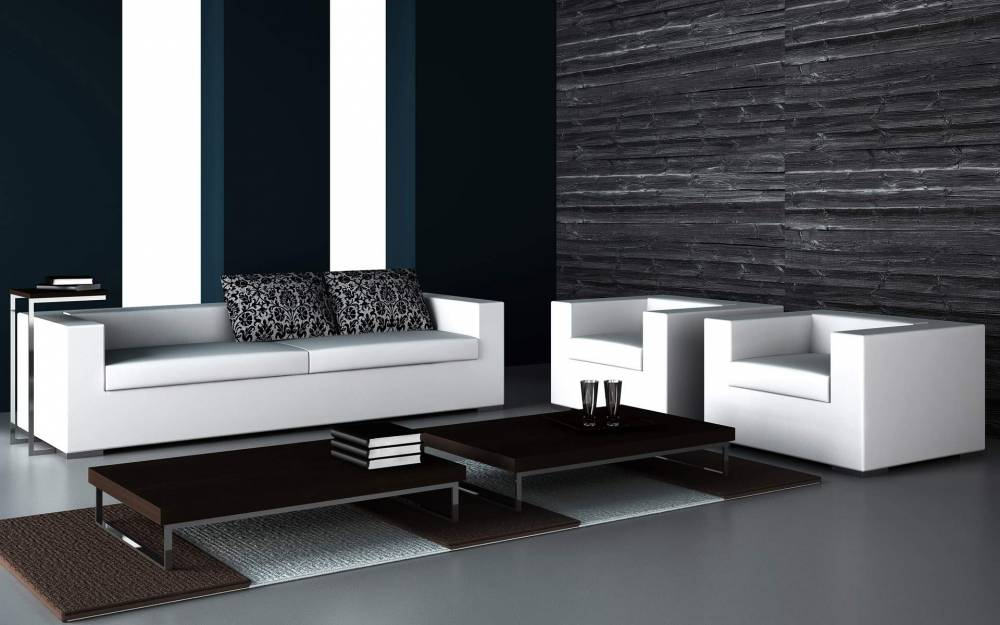 Improve Interior Décor Quality With Amazing Furnitures