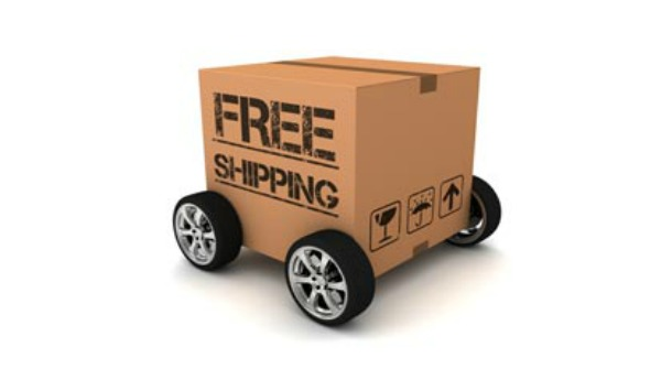 Is Free Shipping All It's Cracked Up To Be?