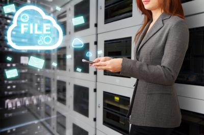 The Shift Towards Server-Based Computing