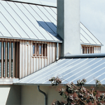 Why Do People Choose Metal Sheets As Roofing Material?