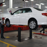Timeline For Auto Maintenance