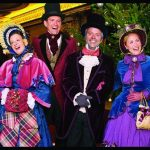 The Top 5 Best Places To Get Your Caroling On This Christmas