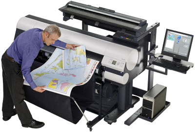 Why You Should Use A Professional Printer