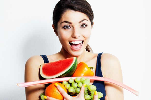 Why We Love The 5:2 Diet