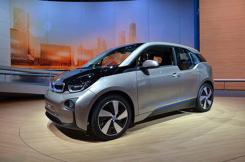 Make Your Car Fuel Efficient With Hybrid Cars