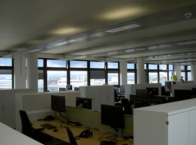 Finding Stellar Office Space For Next To Nothing