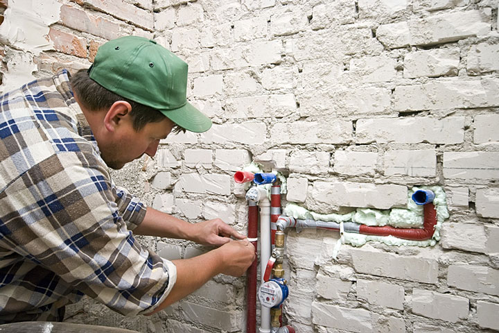 How To Find The Best Plumbing Contractor In An Emergency