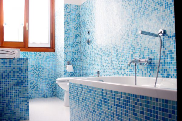 Planning your Bathroom Tile Design, Pattern and Installation