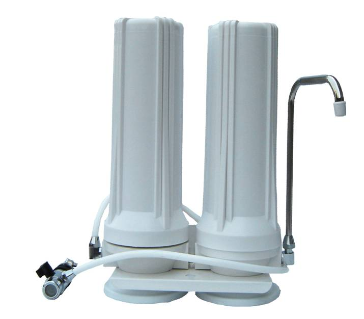 Which Type Of Water Filter Should I Get? Eagle Water Treatment Systems Has An Answer