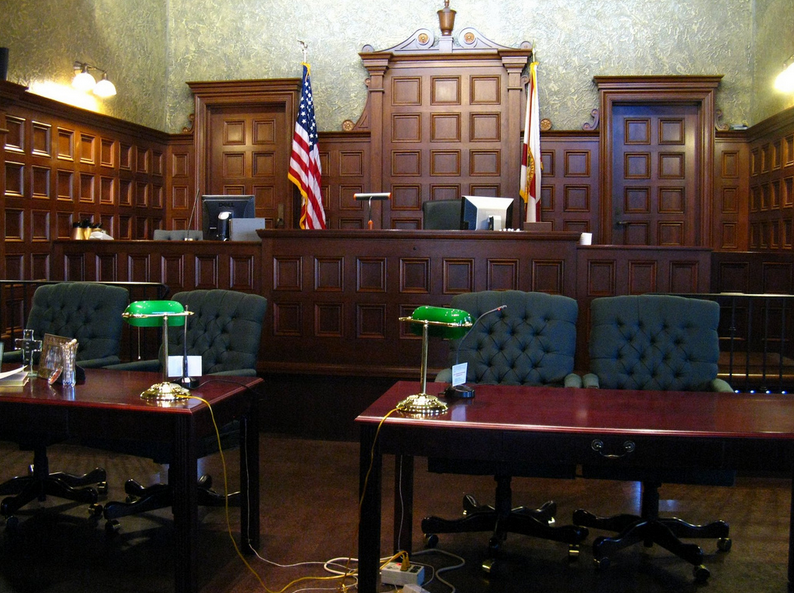 5 Signs Your Criminal Defense Lawyer Is Incompetent