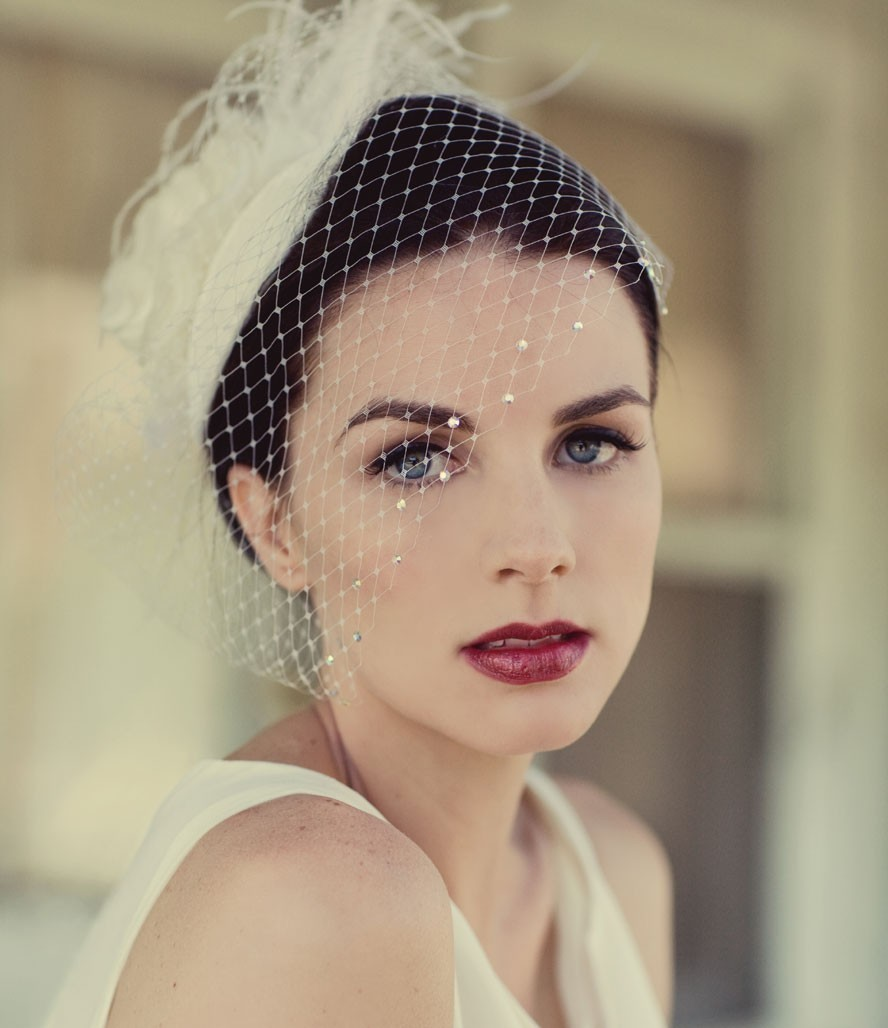 Fashion Tips On Hats and Fascinators For 2014