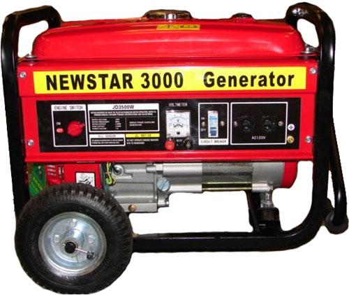 How To Choose The Right Diesel Generator For Your Home