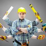 Safety First: Avoid Injury At Home by Learning These 5 Handyman Skills