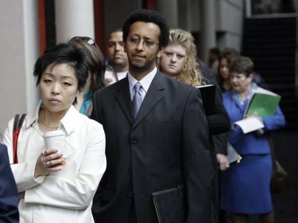 How The Stock Market Can Have An Impact On Job Seekers