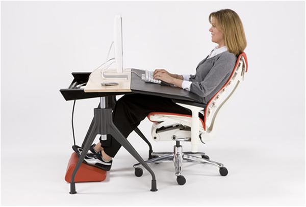 How To Choose A Comfortable Office Chair