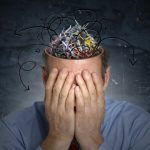 The Digital Stress and How It Affects The Brain