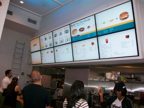 What Digital Menus Mean For Restaurants