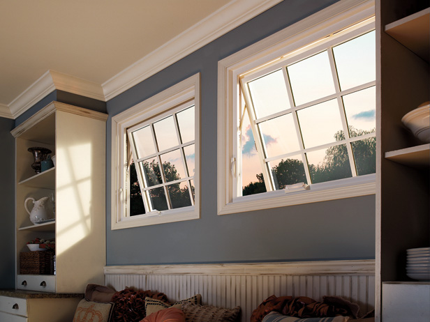 Get Fresh Air With Awning Windows
