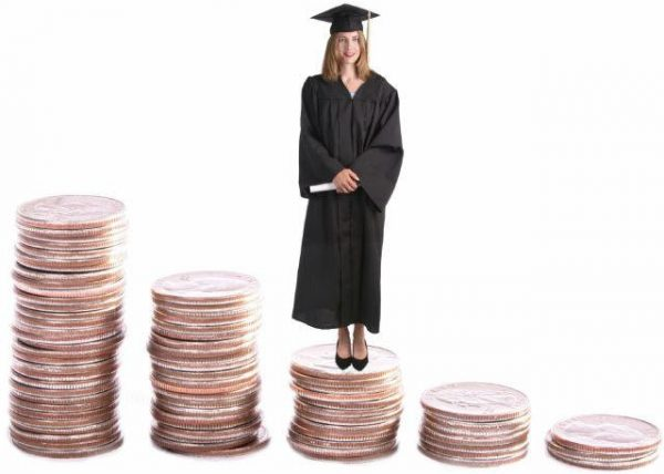 Cost Of College Vs. The Benefits: Is A Degree Really Worth It?