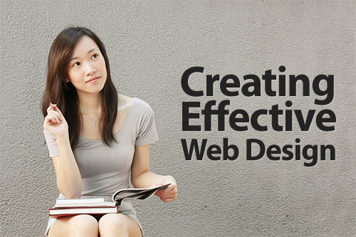 How To Boost Up Your Business With Effective Web Design?