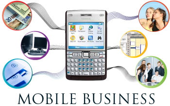 4 Reasons That You Need A Mobile Business