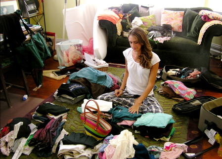 Dorm Room Essentials: What To Pack Vs. What To Leave At Home