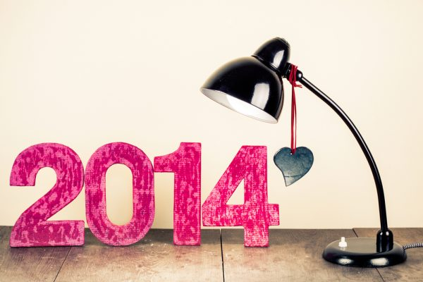 Are You Ready To Make 2014 Great?