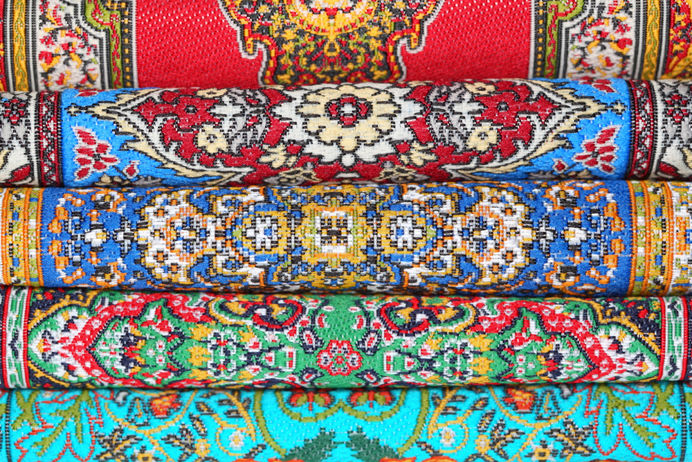 Fashion Forward: Why Turkey's Textiles Represent the Best of the Past and Future