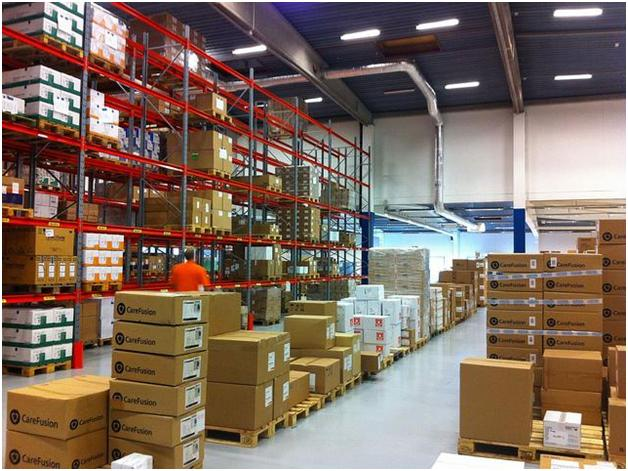 A Step By Step Guide To Running Your Own Warehouse