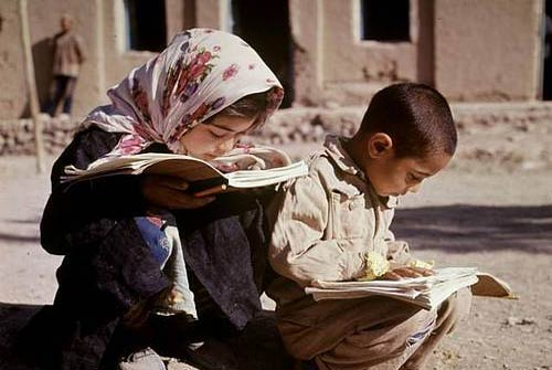 250 Million Primary School Age Children Can't Read: UNESCO