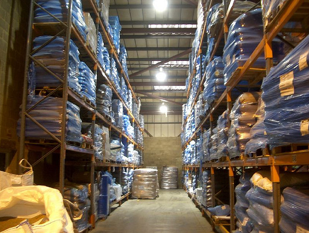 4 Tips For Finding The Best Raw Material Suppliers