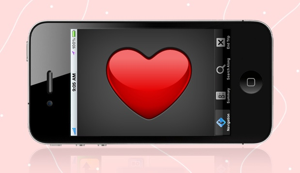 5 Must Have Valentine's Day Apps