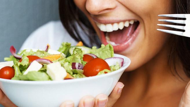 Eat right, sleep well, live longer