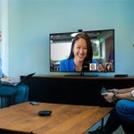 Google Launches Chromebox For Meetings
