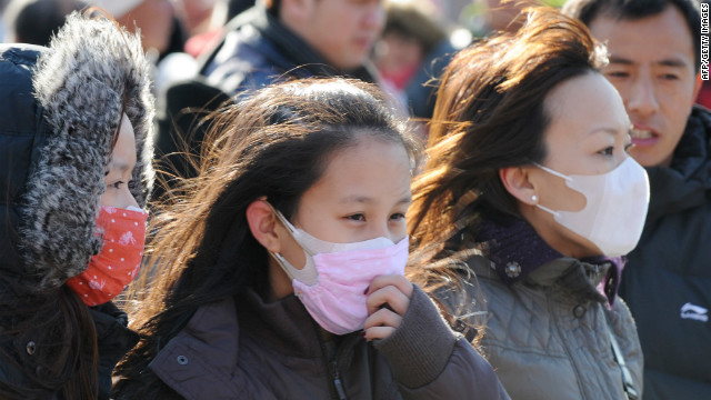 How Dust Particles In The Air Can Affect Our Health