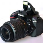 Nikon D5300 First-impressions Review