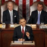 Obama Expands Social Media Drive for State of Union as TV Fades