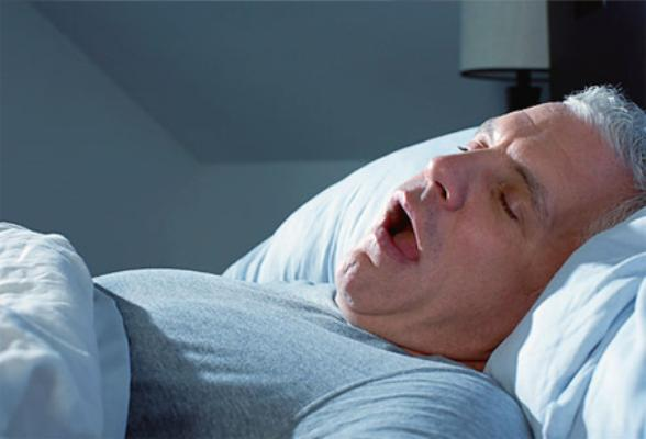 Strange Things That Can Happen While You Sleep