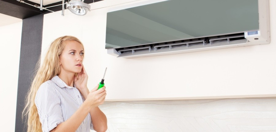 The 5 Most Common Air Conditioning Problems