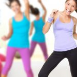 Zumba Your Way To A New You