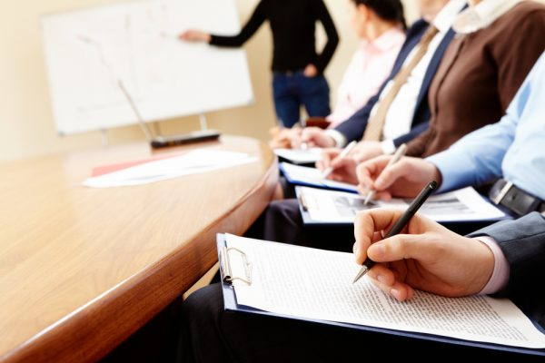 What Makes A Good Multi-Office Presentation?