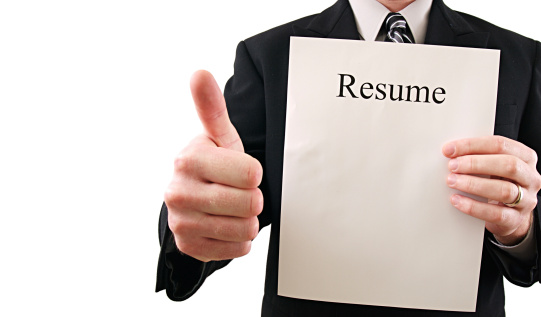 5 Tips To Improve Your Resume