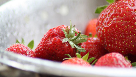 Fruit Nutrition Facts Are Essential Source of Information