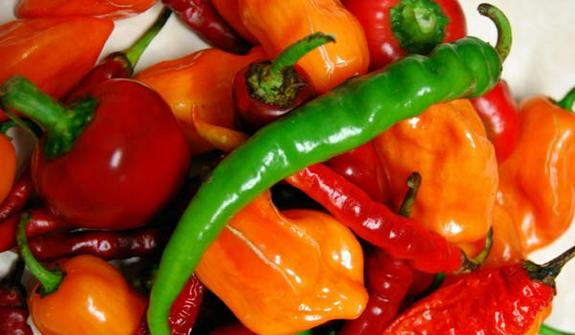 Most People Think You Just Avoid Spicy Foods