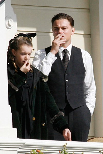 On Movie Sets - Are Actors Actually Smoking Real Cigarettes?