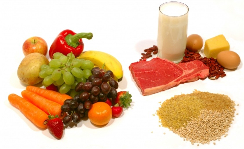 Simple Steps To Good Nutrition