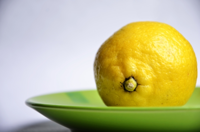 What Are The Benefits Of Drinking Lemon Water In The Morning