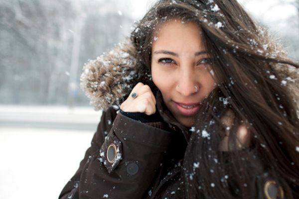 5 Basic Tips To Protect Your Skin From The Cold