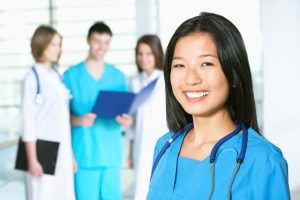 4 Nursing Careers that Are in High Demand